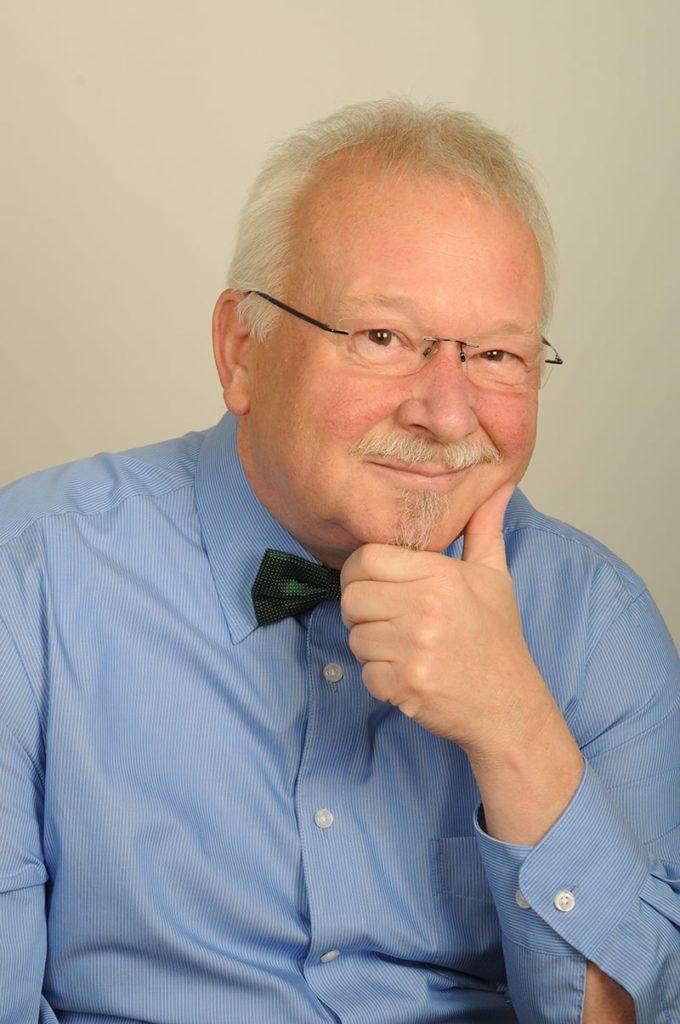 Gerd Lasinski
